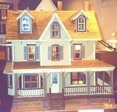 Kellogg's Dolls' Houses - Archive