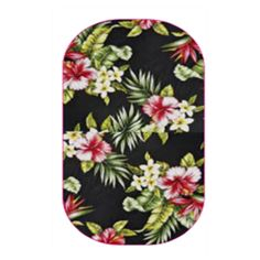Oahu | Jamberry  #CandiedJamsCustomDesigns #jamberry #NAS #nailwraps #jamberrynails #nailpolish #nailsoftheday #nailsofinstagram #nailstagram #pretty #cute http://tinyurl.com/pwfd6ac
