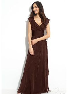 1000  images about Wedding party dress on Pinterest - Brown ...