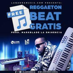 Via Instagram LAEMINENCIAreal laqadramusic.com/beat (Link en perfil de @laqadramusic) Esto me lo han pedido muchisimo y aqui está un beat de alta fidelidad con los estandares mundiales de la música urbana en apoyo al #TalentoNuevo  y gratis #SuenaComoEs  #DondeSiSeHaceMusic #LaEminencia #estudiodegrabacion . . . . . . . . . .  #productormusical  #protools #flstudio #dembow #reggaeton #musicaurbana  #producer #makingbeat #mastering #mixing #studioflow #beats #freebeats…