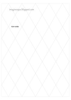 imaginesque free quilt diamonds templates epp diamond star seven