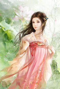 <3 JiangNan by *phoenixlu