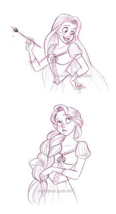 4 Rapunzel fav disney character #momselect and #NewFantasyland