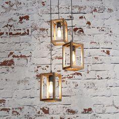 Table Lamp Wood, Wooden Lamp, Wooden Diy, Suspension Diy Luminaire, Solar Light Crafts, Lampe Decoration, Wood Pendant Light, Diy Chandelier, Diy Hanging