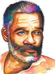 Ismael Rivera (Santurce,nace 5 de octubre de 1931 -13 de mayo de 1987) Cantante y compositor puertorriqueño, célebre intérprete de temas folklóricos de su país. Contribuyó a la difusión de los ritmos propios de la isla como la bomba y la plena, y fue uno de los primeros abanderados del movimiento salsero, razón por la que fue llamado El Sonero Mayor. También fue conocido con el sobrenombre de Maelo.