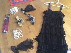 Gatsby outfit fit NYE | Accessories | Gumtree Australia Stirling Area - Scarborough | 1134249527