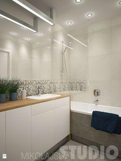 łazienka marzeń Łazienka - zdjęcie od MIKOŁAJSKAstudio