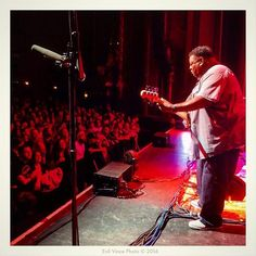 """JuanNelson @therealjuan760 #BassSolo 