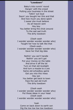 Peter frampton love your way lyrics