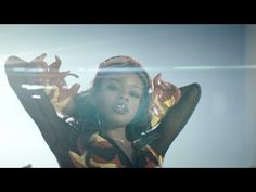 Heavy Metal And Reflective (Official Music Video) - Azealia Banks - http://music.tronnixx.com/uncategorized/heavy-metal-and-reflective-official-music-video-azealia-banks/