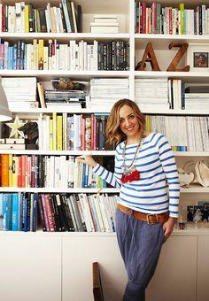 bookshelves, bookshelves, bookshelves!!