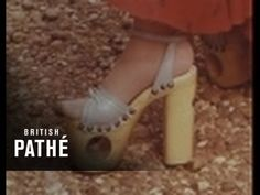 Platform Shoes - 1970s Fashion Trend - http://elegantshoegirl.com/platform-shoes-1970s-fashion-trend/