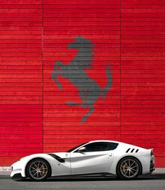 The Ferrari Berlinetta was unveiled at the 2012 Geneva Motor Show . The car is a front mid engine grand tourer and is a replacement for the Ferrari Bugatti, Lamborghini, Maserati, Sexy Cars, Hot Cars, Ferrari F12 Tdf, Ferrari 2017, Ferrari Laferrari, Ferrari Logo