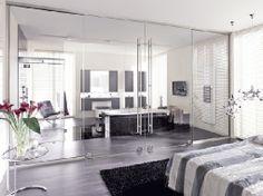 Homeplaza - Gläserne Türen und Schiebewände für stilvolles Wohnambiente - Komfort und Eleganz mit Glas