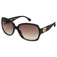 Buy Black Michael Kors Angela Rectangular Frame Sunglasses from our Women's Sunglasses range at John Lewis & Partners. Michael Kors Sunglasses, Handbags Michael Kors, Catwalk Clothing, Sunglasses Online, Sunglasses Women, Sunglass Frames, Handbag Accessories, Shoes Online, Everyday Fashion