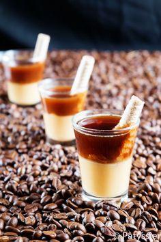 Café bombon, y nos vemos mañana por Periscope!!