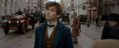 SPOILER Animali Fantastici: La Trama Completa su Harry Potter - HarryWeb.Net