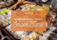 Snack time at Ciputra World! #FoodTravel #Food #Foodie #FoodBlogger #Snacks #Weekend #SnackTime #KulinerSurabaya #Culinary