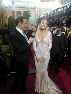Gorgeous!! Jennifer Lopez!