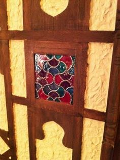 How To Make An Authentic, Realistic Looking Dollhouse Miniature Stained Glass Window
