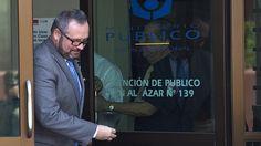 Chile: Hijo de Michelle Bachelet declaró por caso de tráfico de influencias | Multienlaces