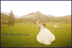 Mt. Princeton Hot Springs Wedding by http://www.blackforestphoto.com