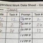 Teaching Staff to Take Data - The Autism Helper