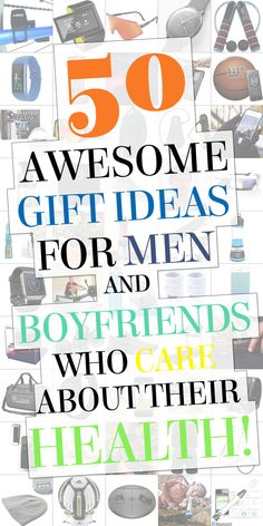 Looking for clever gift ideas for your man or boyfriend? Here's a bunch of great suggestions in 2018 if he is into fitness & health, or perhaps should be. Healthy Birthday, Fitness Gadgets, Gadget Gifts, Present Gift, Fitness Tracker, Birthday Presents, Xmas Gifts, Boyfriend Gifts, Best Gifts