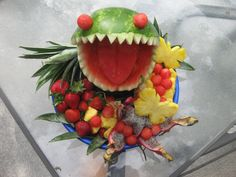 647-271-7971 Fruits And Veggies, Watermelon, Lovers, Animal, Food, Fruits And Vegetables, Essen, Meals, Animals