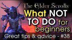 Elder Scrolls online game play video and tips. . . . .https://www.youtube.com/playlist?list=PLIhVAdQ4JAFEidE-Yezj56_dSqjz_Odaj