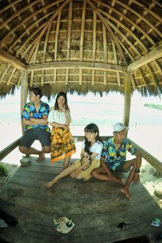 Foto Album di Pantai,Squad,Yearbook at beach,indonesia