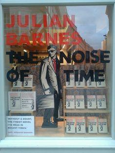 New Julian Barnes!
