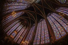 Stunning Stained Glass From Around The World | Getty Images
