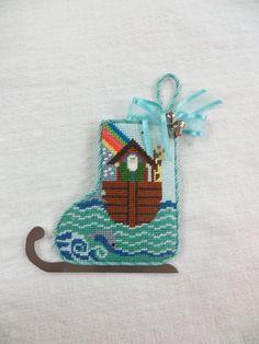 Noah's ark  minisock
