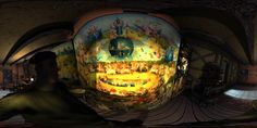 (10. 14. 2016) Hieronymus Bosch 360 Video Demo  Have a nice time with one of the greatest artist Hieronymus Bosch! (위대한 화가 중 한 사람인 히에로니무스 보스와 함께 좋은 시간 보내세요!)  Watch on WAVRP ▶ http://wavrp.com/awesome ◀  #wavrp, #vr, #virtualreality, #워프, #도슨트, #히에로니무스보스, #네덜란드, #화가, #세속적인쾌락의동산, #작품, #초현실주의, #20세기, #Docent, #HieronymusBosch, #Netherland, #artist, #GardenofEarthlyDelights, #masterpiece, #surrealism, #20th, #century