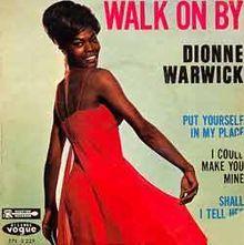 Dionne Warwick - Wikipedia, the free encyclopedia