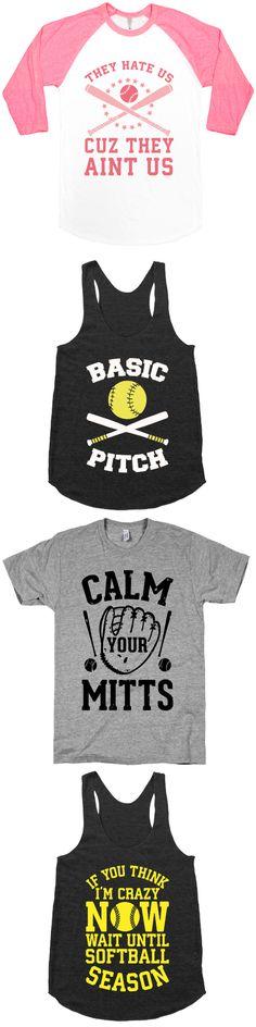 Softball Babe