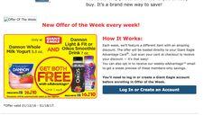 Giant Eagle Freebie of the week 1/12-17 : 2 for free - https://couponsdowork.com/uncategorized/giant-eagle-freebie-of-the-week-112-17-2-for-free/