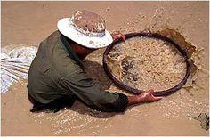 Pailin Gem Mining