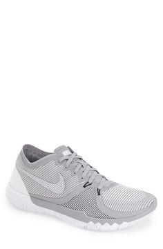 Nike 'Free Trainer 3.0 V4' Training Shoe (Men)