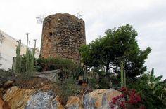 Torre de Cambriles Granada.Spain