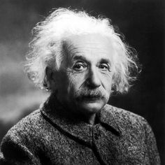 """Try not to become a person of success. Rather become a person of value.""   ― Albert Einstein."