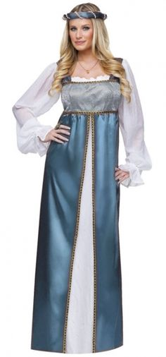 Lady Capulet Costume - Plus Size Costumes