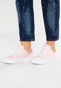 2d03c3782baf CHUCK TAYLOR ALL STAR - Sneaker low - vapor pink pink glow white   Zalando. de 🛒