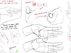Aprende a dibujar un cuerpo humano,ropa,anime y a colorear - Taringa!