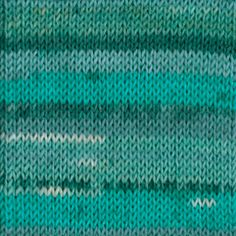 DROPS Fabel - Color Print 340 blue lagoon