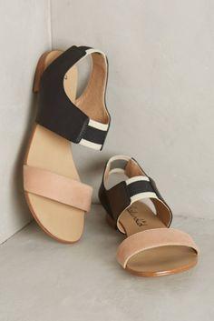 Splendid Coldwater Sandals, $78 | 40 Fun Spring Shoes Under $90