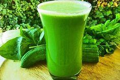 Conoce los beneficios de la Dieta Verde. ~ Dietas fáciles para bajar de peso.