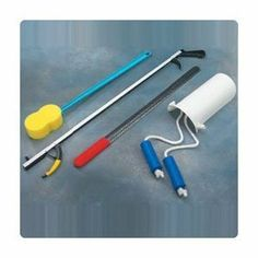 Patterson Medical Deluxe HipKnee Equipment 557578 by Patterson Medical 3905 A convenient assortment of commonly used items for individuals recovering from hip a. Hip Replacement Recovery, Surgery Gift, Knee Surgery, Shin Splints, Surgery Recovery, Spinal Cord Injury, Preston, Cool Gifts, Health Care