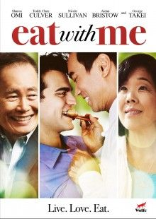 A charming comedy-drama about a mother and her gay son who heal, connect and grow together as the son's Chinese restaurant faces foreclosure.
